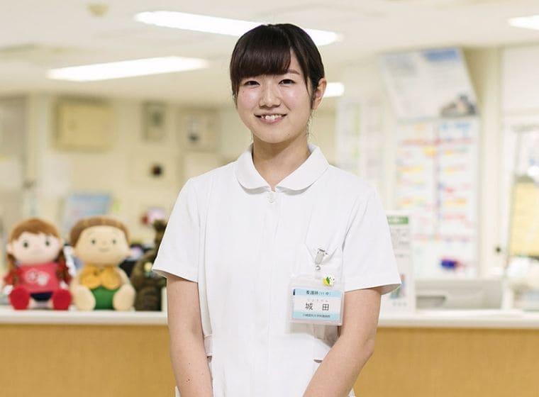 川崎医科大学付属病院