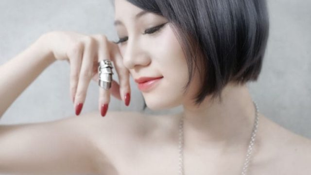 歌手 MIKA