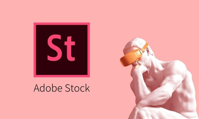 Adobestock アドビストック 無料
